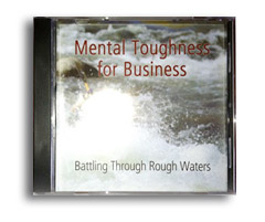 Jason Selk Mental Toughness for Business
